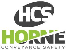 HCS Tall Logo